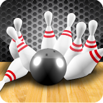 3D Bowling MOD APK (Unlimited Money)