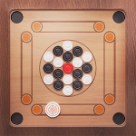 Carrom Pool (Unlimited Coins & Unlimited Gems)