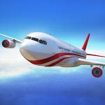Flight Pilot Simulator 3D Free (Unlimited Money)