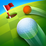 Golf Battle MOD APK (Unlimited Gems)