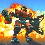 Robots VS Tanks MOD APK (Unlimited Money)