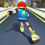 Roller Skating 3D MOD APK (Unlimited Money)
