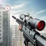 Sniper 3D: (Unlimited Diamonds & Unlimited Coins)