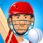 Stick Cricket 2 MOD APK (Unlock All Bats)