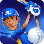 Stick Cricket Super League MOD APK (Unlimited Money)