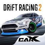 CarX Drift Racing 2 MOD APK (Unlocked All Cars)