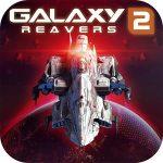 Galaxy Reavers 2 MOD APK (Unlimited Money & Energy)
