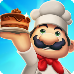 Idle Cooking Tycoon MOD APK(Unlimited Money)