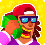 Partymasters - Fun Idle Game MOD APK