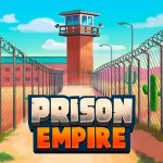 Prison Empire Tycoon MOD APK (Unlimited Gems)