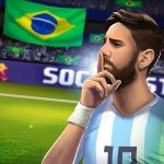 Soccer Star 2020 World Football MOD APK (Unlimited Money)