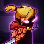 Tiny Blade - Dark Slayer MOD APK (Unlimited Daimonds)
