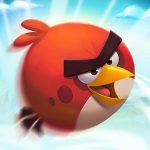Angry Birds 2 MOD APK (Unlimited Gems & Black Pers)