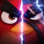 Angry Birds Evolution 2020 MOD APK (Unlimited Gems)