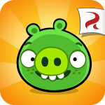 Bad Piggies MOD APK (Unlimited Everything)