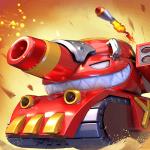Dank Tanks MOD APK (Unlock All Tanks)