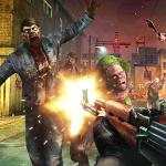 DEAD CITY: Zombie MOD APK (Unlimited Money)