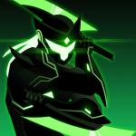 Overdrive - Ninja Shadow Revenge MOD APK (Unlimited Money)