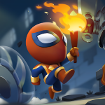 Diamond Quest: Don't Rush! MOD APK (Unlimited Energy)