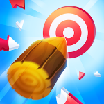 Log Thrower MOD APK (Unlimited Keys)