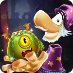 Rayman Adventures MOD APK (Unlock All Characters)