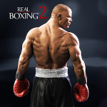 Real Boxing 2 MOD APK (Unlimited Coins)
