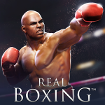 Real Boxing –Fighting Game MOD APK (Unlimited Coins)
