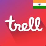 Trell: Short Video App MOD APK