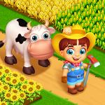 Family Farm Seaside MOD APK (Unlimited RC)