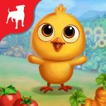FarmVille 2: Country Escape MOD APK (Unlimited Keys)