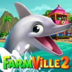 FarmVille 2: Tropic Escape MOD APK (Unlimited Gems)