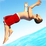 Flip Diving MOD APK (Unlimited Money)