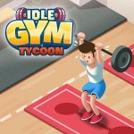 Idle Fitness Gym Tycoon MOD APK (Unlock All Levels)