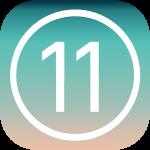 iLauncher X - new iOS MOD APK