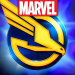 MARVEL Strike Force MOD APK (Unlimited Power Cores)