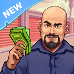 Bid Wars: Pawn Empire MOD APK (Unlimited Money)