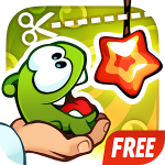 Cut the Rope: Experiments MOD APK (Unlimited Hints)