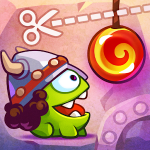 Cut the Rope: Time Travel MOD APK (Unlimited Hints)