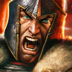 Game of War - Fire Age MOD APK (Unlimited Gold)