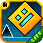 Geometry Dash Lite MOD APK (Unlocked)