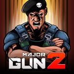 Major GUN : War on Terror MOD APK (Unlimited Coins)