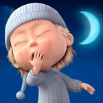 Masha and the Bear: Good Night! MOD APK