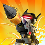 MegaBots Battle Arena MOD APK (Unlimited Energy)