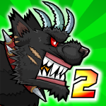 Mutant Fighting Cup 2 MOD APK (Unlimited Energy)