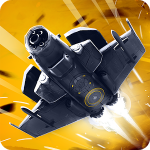 Sky Force Reloaded MOD APK (Unlimited Stars)