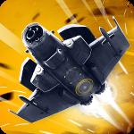 Sky Force Reloaded MOD APK (Unlimited Stars)