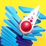 Stack Ball MOD APK (Unlock All Levels)