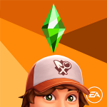 The Sims Mobile MOD APK (Unlimited Simcash)