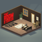 Tiny Room Stories: Town Mystery MOD APK (Unlock All Season)