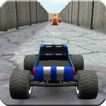 Toy Truck Rally 3D MOD APK (Unlimited Time)